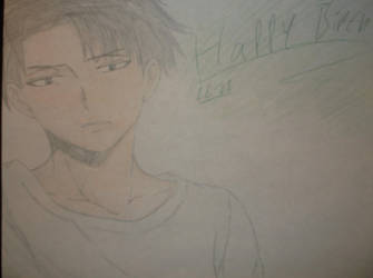 Happy Birthday! - Crv1221 by Yuki-Koiyuki