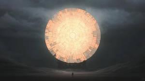 The Sun by YURISHWEDOFF