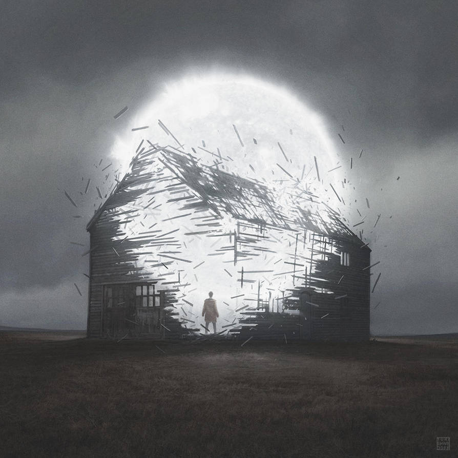 Star by YURISHWEDOFF