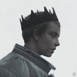 The King by YURISHWEDOFF