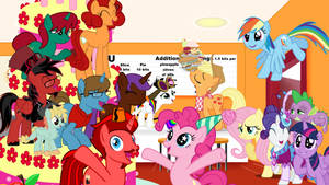 2017 Birthday Pic for Andrea Libman by JasperPie