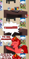 Jasper Reacts to The Parent Map (SPOILERS!!!) by JasperPie