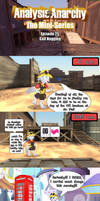 CMSN: TF2 AA Issue 21 - Call Nagging by JasperPie