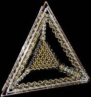 Pyramid ina Pyramid by Rescyou