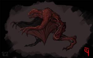 Chattur'gha Vampire by Halycon450