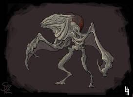 Tzshest Vampire by Halycon450