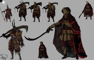 Grand Vizier Balaji by Halycon450