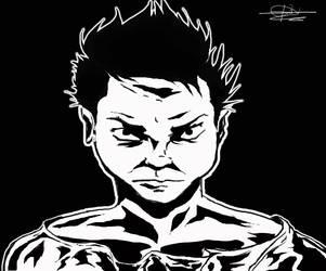 Rage by kenestioko