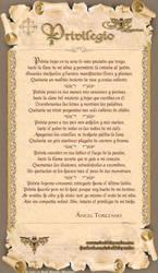 Poema: Privilegio by crisoldeleyendas