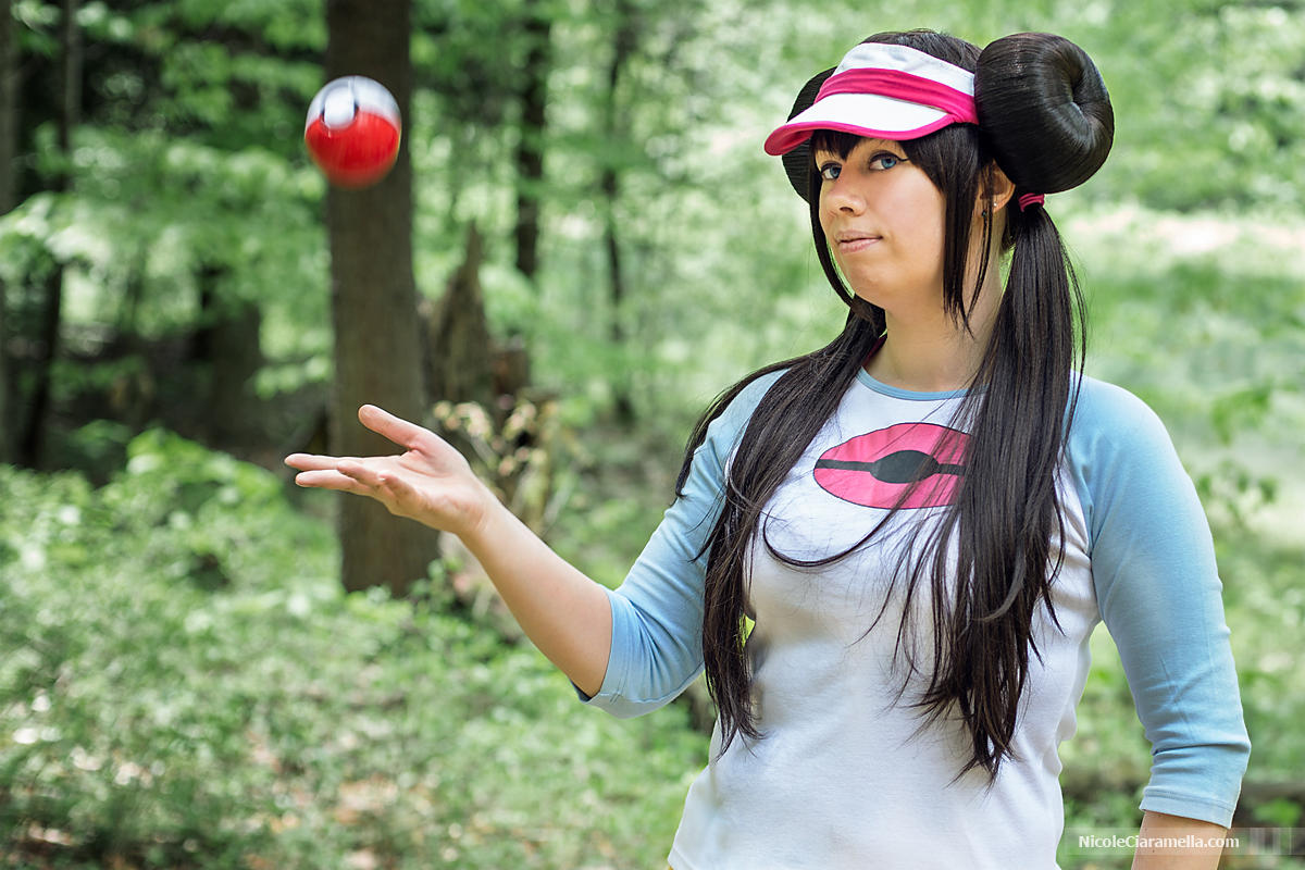 Let's Have a Battle -Pokemon B/W2- by StarDustShadow