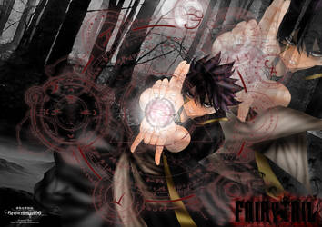 zeref by brownman06