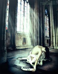 Aura's Downfall by JarethsQueenAlora