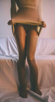 Encased legs #2 by PascalsProxy