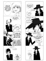misadventures of black jack by Mad-March