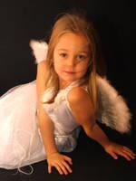 Little Angel - 03 by Przemo80