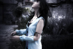 :::: Rinoa Heartilly :::: by Ginger-Jude