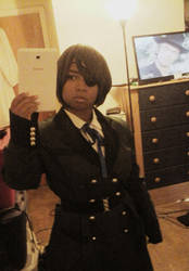 CosplayComplete: Ciel Phantomhive, Black Butler~ by AzJahlee