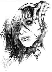 ::..Held against her will..:: by darkeners