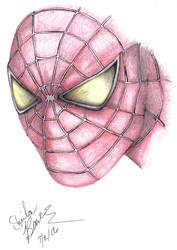 - Spiderman - by darkeners