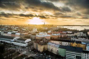 Haloo Helsinki by Yuukon