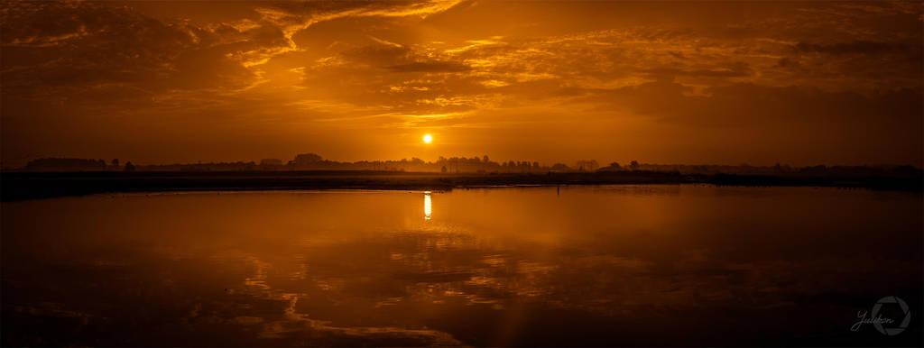 Sun and Shadow by Yuukon