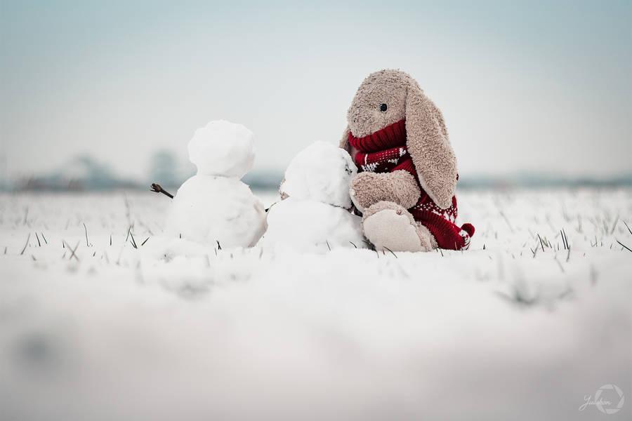 Do You Wanna Build a Snowman? by Yuukon