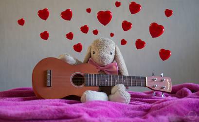 Happy Valentine's Day! (2019) by Yuukon