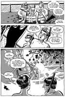 A Conversation with Myself 3 by JoeRuff