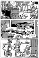 Fred's 7 Deadly Sins Part2of5 by JoeRuff