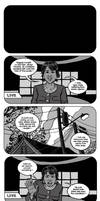 Inner-Views page 15 THE END by JoeRuff
