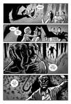 What Lives in The Woods Page 22 by JoeRuff