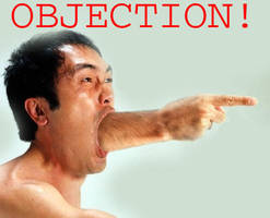 Objection by FuckingLandshark