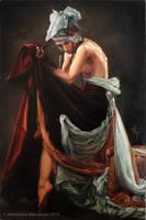 Countess by alexandramanukyan