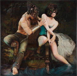 A-Rebel-Romance by alexandramanukyan