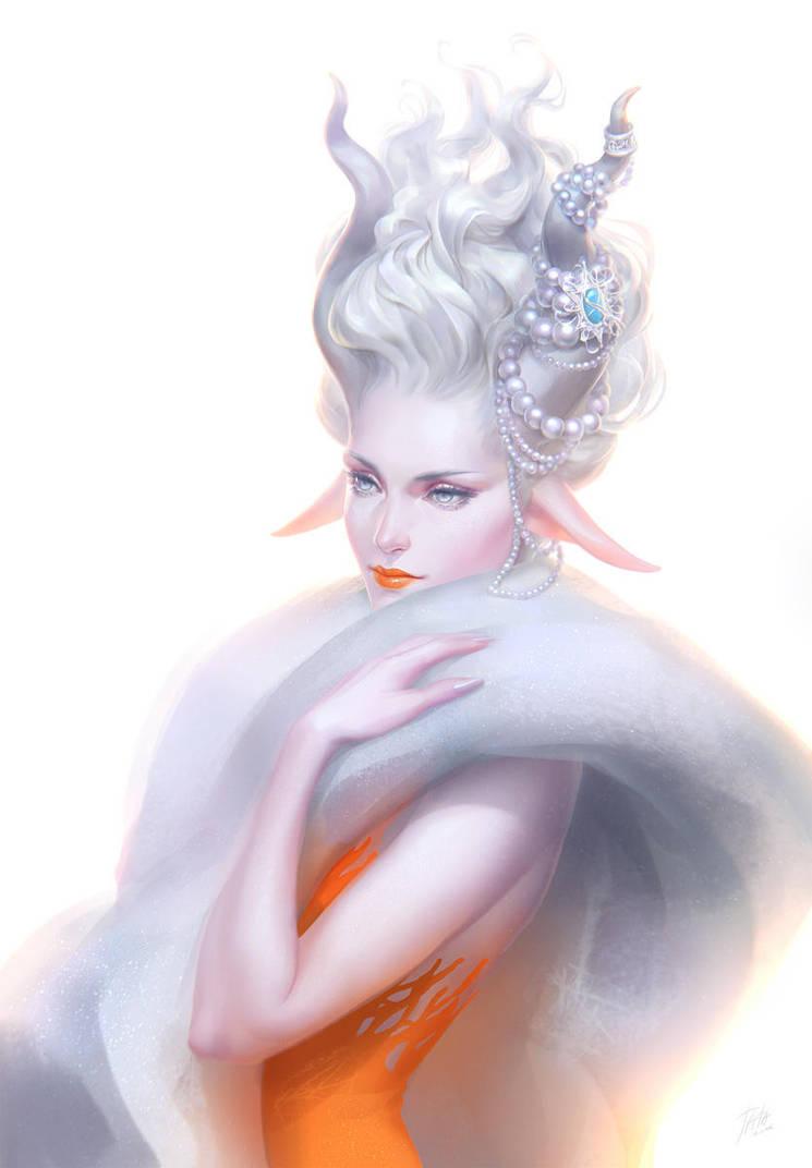 pearl by kir-tat