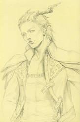 Sketch by kir-tat