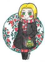 aph: Zimowy Felek by LoveEmerald