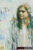 Rainy Day Woman by StephenQuick
