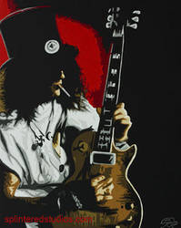 Slash! by StephenQuick