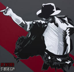 Michael Jackson - This Is It! by StephenQuick