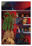 The Invasion Ch. 4, Pg. 3 by CamishCD