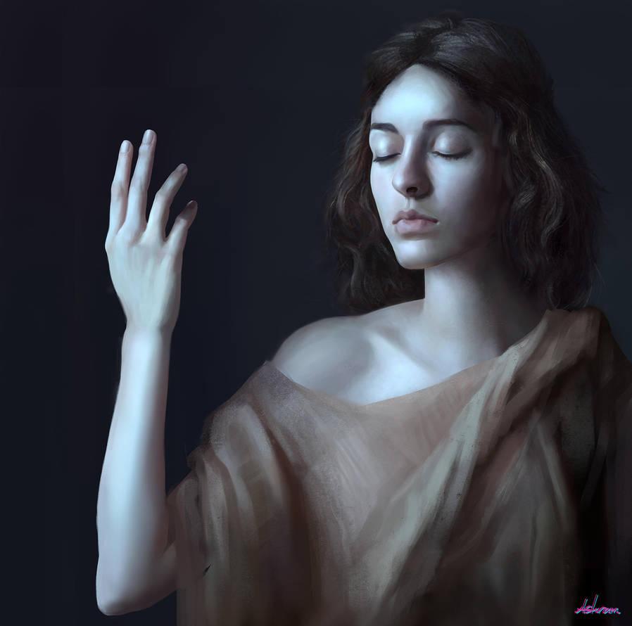 Chrystie by Ashramart