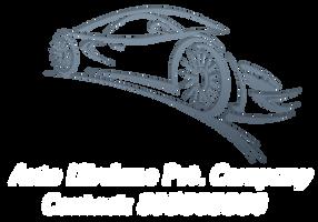 Auto Car logo by Jujoy1990