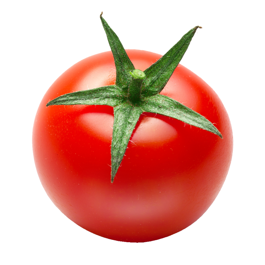 Tomato by Jujoy1990