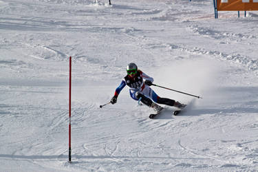 Ski World Cup - Feierabend D by gollum182