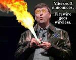 Manip: Wireless firewire by StevenRoy