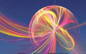1680x1050 WP: Sphererupt by StevenRoy