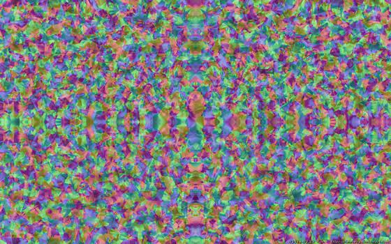 1680x1050 wp: Voronoises (harder version) by StevenRoy