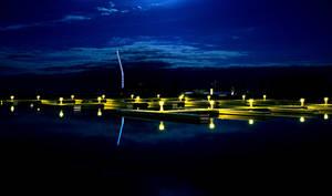Thunder Bay Marine Docks by Macky-Sama