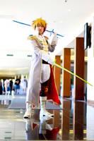 Star Swords! by Macky-Sama
